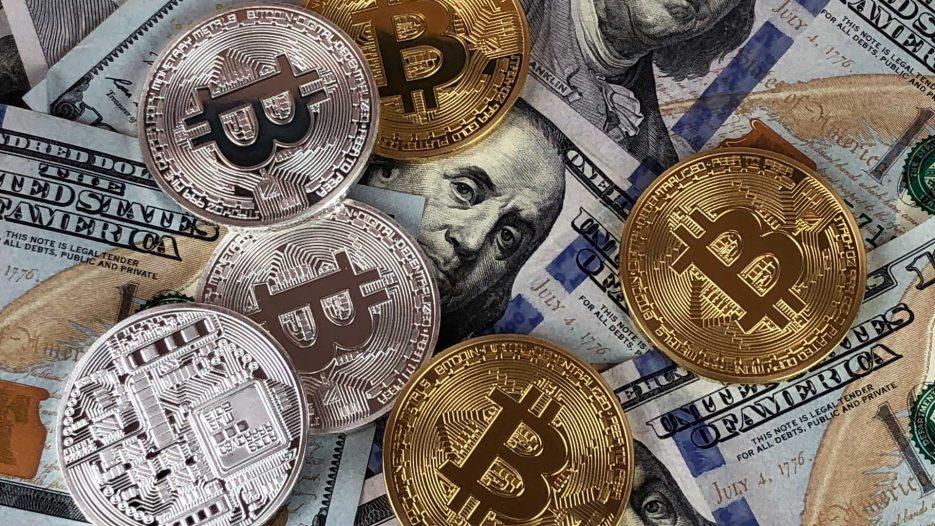 Bitcoin één van de populairste Google zoekopdrachten in 2017
