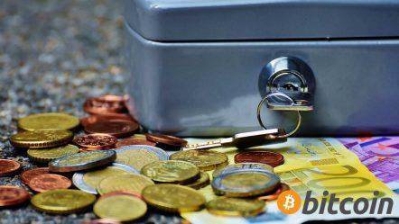 BNP Paribas Fortis vermeldt Bitcoin in persbericht