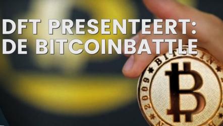 DFT Vandaag: De Bitcoin Battle!