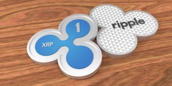 Ripple (XRP) met 74 miljard dollar aan trading volume in Q4 2017
