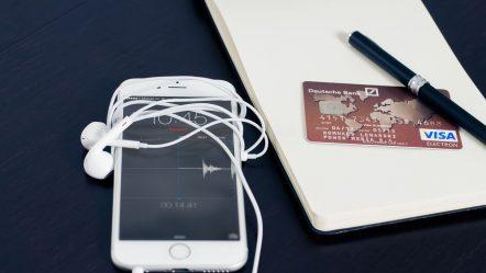 Visa Schorst alle Bitcoin-debetkaarten uitgegeven door WaveCrest