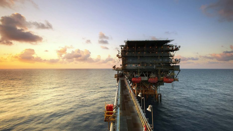 Oliegigant Shell investeert in Blockchain