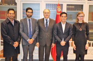 Devery Tunesie