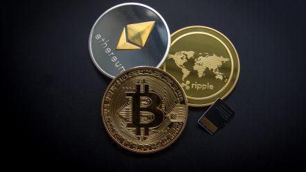Sentiment rond Cryptocurrencies aan 't draaien?