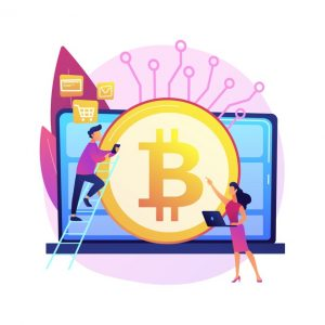 cryptocurrency fonds