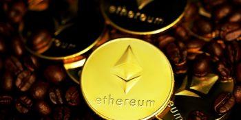 Ongeveer kwart van alle Ethereum zit vast in smart contracts